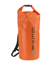Plecak na linę Skylotec DRY BAG M orange