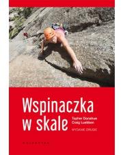 Podręcznik WSPINACZKA W SKALE