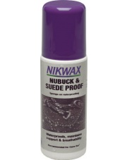 Impregnat do butów Nikwax Nubuk&Welur Spray NI-36