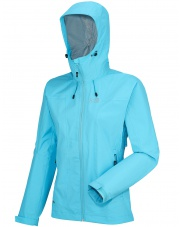 Kurtka Millet LD FITZ ROY JKT blue bird