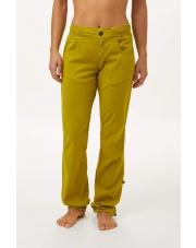 Spodnie wspinaczkowe E9 FLOWER olive