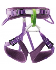 Uprząż Petzl MACCHU  purple