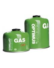 Pojemnik gazowy Optimus Gas 450g.