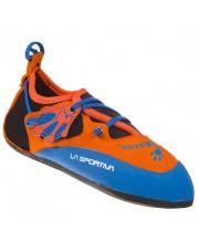 Buty La Sportiva STICKIT orange/blue