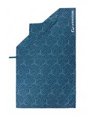 Ręcznik Lifeventure RECYCL.SOFTFIBRE TREK G. navy