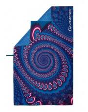Ręcznik Lifeventure RECYCL.SOFTFIBRE TREK G. andaman
