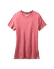 Koszulka Smartwool W Merino 150 Tee rose