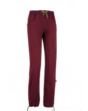 Spodnie wspinaczkowe E9 AMMARE LD magenta