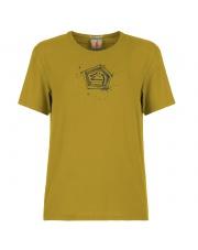 Koszulka wspinczkowa E9 BUG olive