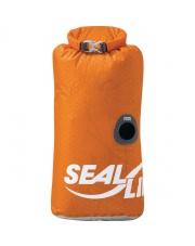 Worek SealLine BLOCKER PURGEAIR 10L orange