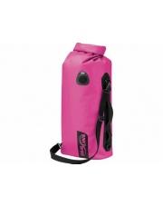 Worek SealLine DISCOVERY DECKBAG 10l. pink