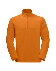 Bluza Jack Wolfskin GECKO MEN amber orange
