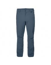 Spodnie Jack Wolfskin ACTIVATE XT MEN orion blue
