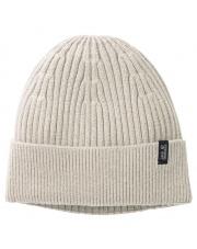 Czapka Jack Wolfskin COSY CAP OS dusty grey