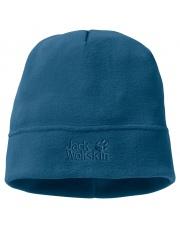 Czapka Jack Wolfskin REAL STUFF One Size dark cobalt