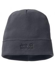 Czapka Jack Wolfskin REAL STUFF One Size ebony