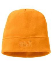 Czapka Jack Wolfskin REAL STUFF One Size orange sky