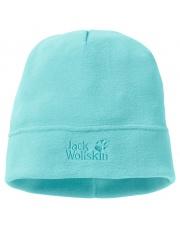 Czapka Jack Wolfskin REAL STUFF One Size peppermint
