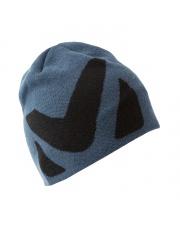 Czapka Millet LOGO BEANIE orion blue/noir