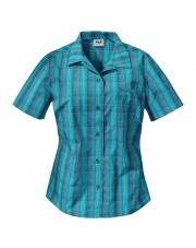 Koszula Jack Wolfskin HOT CHILI WOMEN  baltic blue