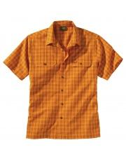Koszula Jack Wolfskin TUMBLEWEED MEN rusty orange