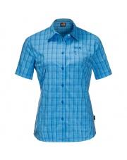 Koszula Jack Wolfskin CENTAURA STRETCH VENT W brilliant blue