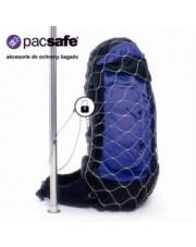 Siatka stalowa PacSafe 85 (55-85L)
