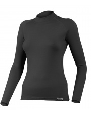 Koszulka damska Lasting WERA black
