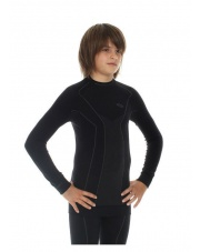 Koszulka Brubeck Junior THERMO