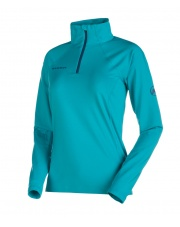 Bluza Mammut W SNOW ML HZ PULL