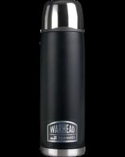Termos Termite Warhead BPA free 0,7L black