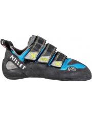 Buty wspinaczkowe Millet LD CLIFFHANGER - kolor blue