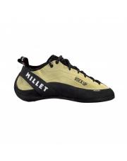 Buty wspinaczkowe Millet M ROCK UP - kolor golden green