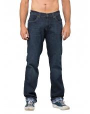 Spodnie CHILLAZ WORKING - kolor indygo
