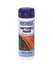 Impregnat Nikwax Softshell Proof 300 ml NI-38