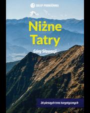 Przewodnik Niżne Tatry Słowacja