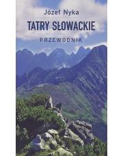 Przewodnik Tatry Słowackie