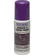 Impregnat do butów Nikwax Nubuk&Welur Spray NI-36
