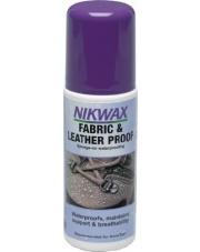 Impregnat do butów Nikwax Tkanina i Skóra Spray