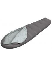 Śpiwór Hannah JOFFRE 150 charcoal gray/bleg blo
