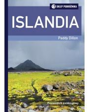 Przewodnik trekkingowy Islandia