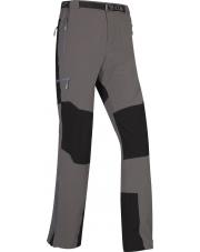 Spodnie Milo BRENTA extendo grey