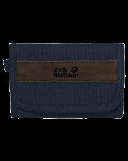 Portfel Jack Wolfskin EMBANKMENT night blue