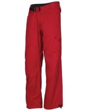 Spodnie Milo EPSO LADY red