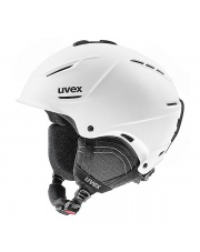 Kask narc. Uvex P1US  white