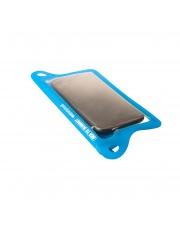 Pokrowiec na telefon STS TPU GUIDE iPHONE CASE blue