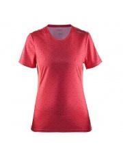 Koszulka Craft W MIND SS TEE pink