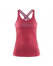 Koszulka Craft W MIND SINGLET pink